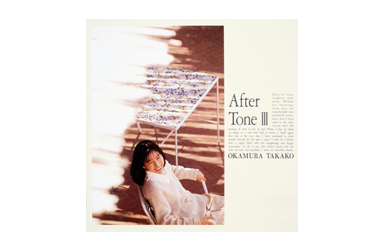 After Tone Ⅲ